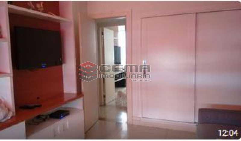 2 quarto - Apartamento à venda Rua Barão da Torre,Ipanema, Zona Sul RJ - R$ 950.000 - LAAP22458 - 7