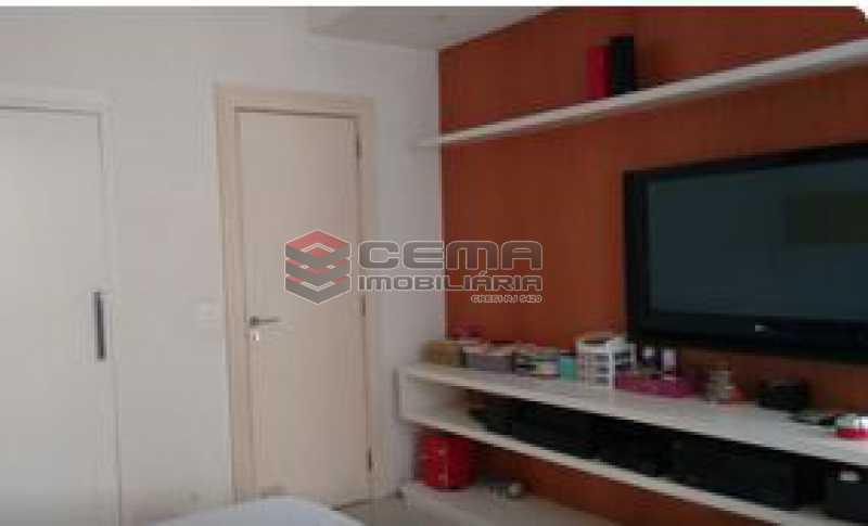 sala - Apartamento à venda Rua Barão da Torre,Ipanema, Zona Sul RJ - R$ 950.000 - LAAP22458 - 14