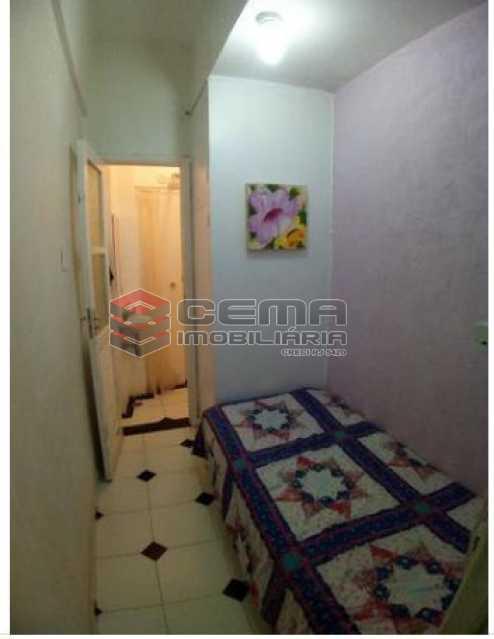 DEPENDENCIAS - Apartamento à venda Rua Barão da Torre,Ipanema, Zona Sul RJ - R$ 950.000 - LAAP22458 - 20