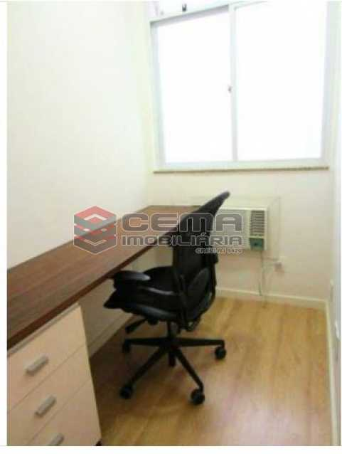 2.2.qto.1 - Apartamento à venda Rua Engenheiro Cortes Sigaud,Leblon, Zona Sul RJ - R$ 1.100.000 - LAAP22470 - 6