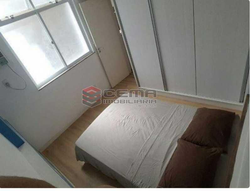 4.1.qto.2 - Apartamento à venda Rua Engenheiro Cortes Sigaud,Leblon, Zona Sul RJ - R$ 1.100.000 - LAAP22470 - 10