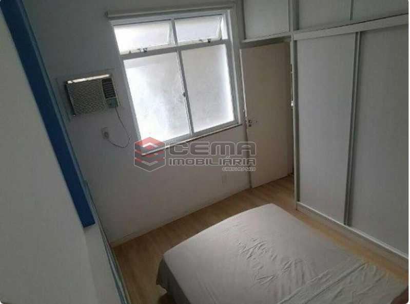 4.2.qto.2 - Apartamento à venda Rua Engenheiro Cortes Sigaud,Leblon, Zona Sul RJ - R$ 1.100.000 - LAAP22470 - 11