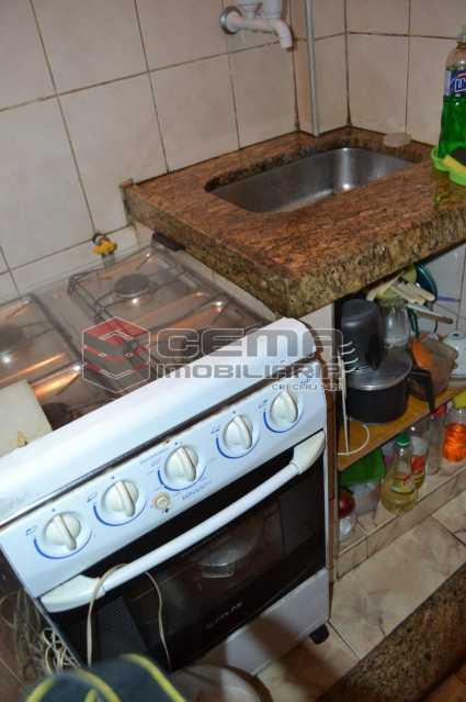 1 - Kitnet/Conjugado 26m² à venda Avenida Nossa Senhora de Copacabana,Copacabana, Zona Sul RJ - R$ 413.000 - LAKI00758 - 12