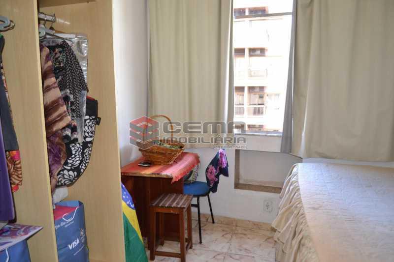 6 - Kitnet/Conjugado 26m² à venda Avenida Nossa Senhora de Copacabana,Copacabana, Zona Sul RJ - R$ 413.000 - LAKI00758 - 8