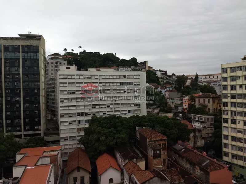 1vista2 - Kitnet/Conjugado 21m² à venda Rua da Glória,Glória, Zona Sul RJ - R$ 280.000 - LAKI00760 - 1