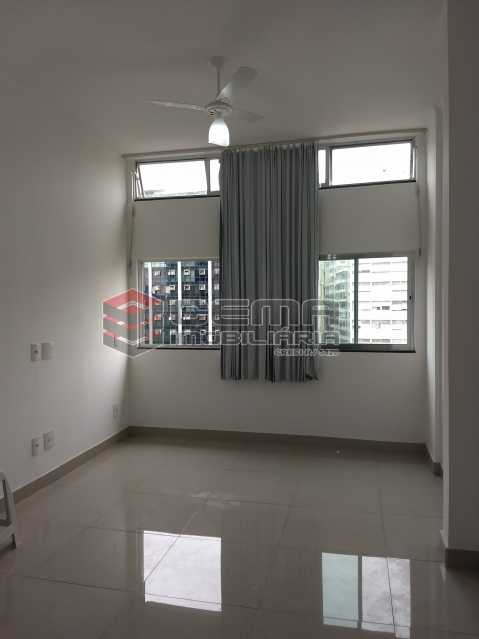 2sala2 - Kitnet/Conjugado 21m² à venda Rua da Glória,Glória, Zona Sul RJ - R$ 280.000 - LAKI00760 - 3