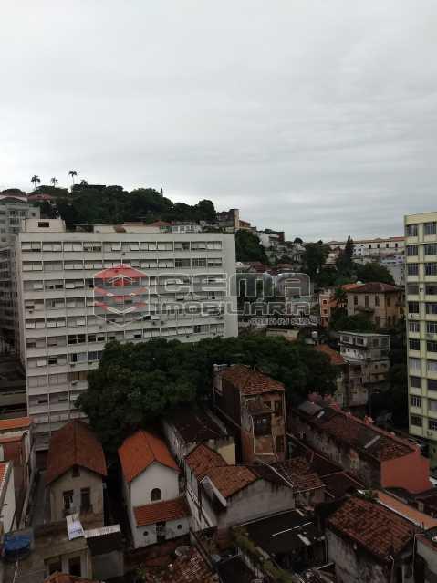 5vista1 - Kitnet/Conjugado 21m² à venda Rua da Glória,Glória, Zona Sul RJ - R$ 280.000 - LAKI00760 - 20