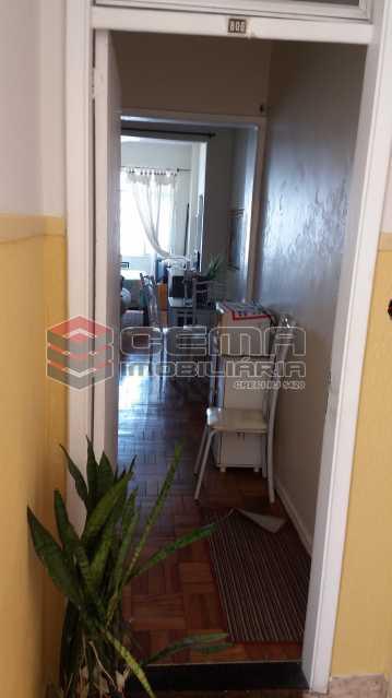 Hall - Kitnet/Conjugado 38m² à venda Centro RJ - R$ 215.000 - LAKI00762 - 11