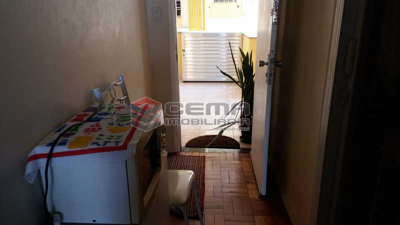 Hall - Kitnet/Conjugado 38m² à venda Centro RJ - R$ 215.000 - LAKI00762 - 17