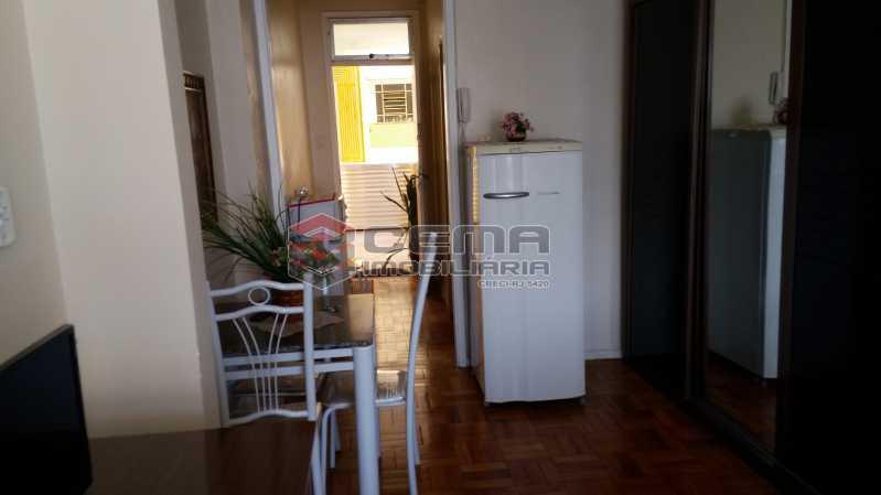 Salão - Kitnet/Conjugado 38m² à venda Centro RJ - R$ 215.000 - LAKI00762 - 10