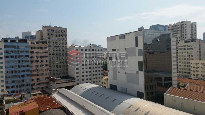 Vista - Kitnet/Conjugado 38m² à venda Centro RJ - R$ 215.000 - LAKI00762 - 4