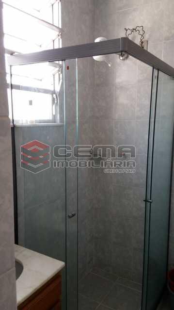 Banheiro - Kitnet/Conjugado 38m² à venda Centro RJ - R$ 215.000 - LAKI00762 - 13