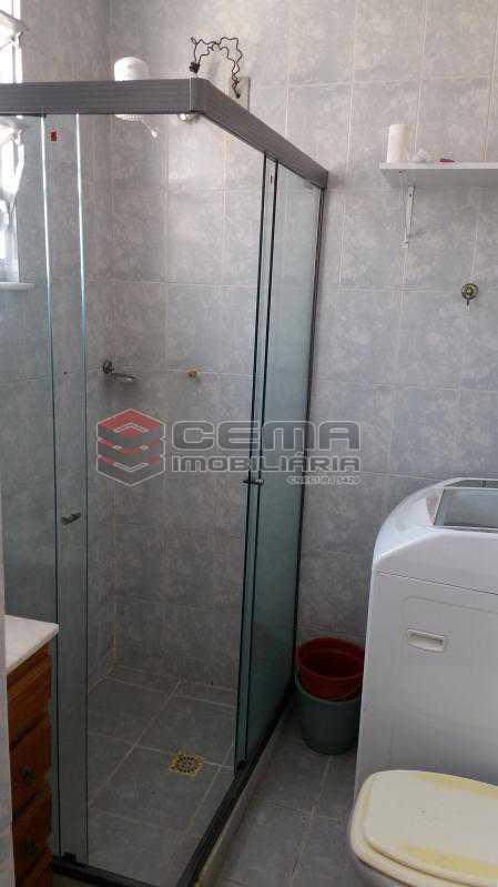 Banheiro - Kitnet/Conjugado 38m² à venda Centro RJ - R$ 215.000 - LAKI00762 - 15