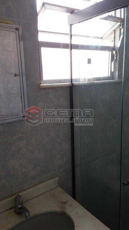 Banheiro - Kitnet/Conjugado 38m² à venda Centro RJ - R$ 215.000 - LAKI00762 - 16