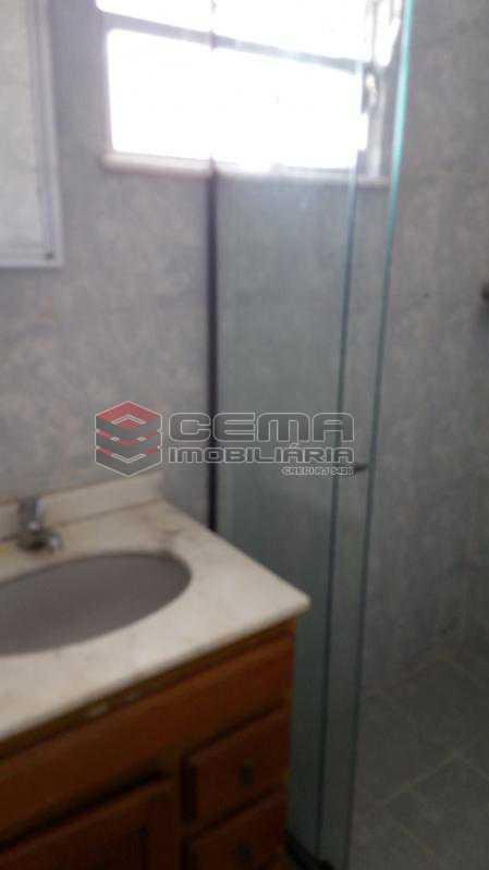 Banheiro - Kitnet/Conjugado 38m² à venda Centro RJ - R$ 215.000 - LAKI00762 - 18