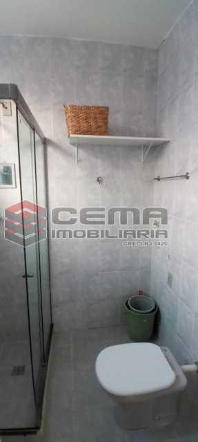 Banheiro - Kitnet/Conjugado 38m² à venda Centro RJ - R$ 215.000 - LAKI00762 - 22