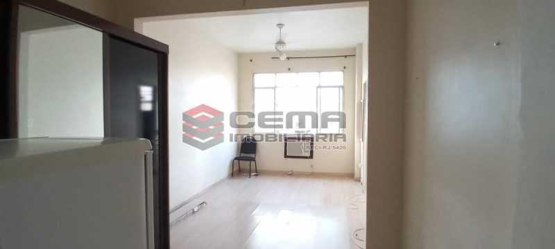 Salão - Kitnet/Conjugado 38m² à venda Centro RJ - R$ 215.000 - LAKI00762 - 25