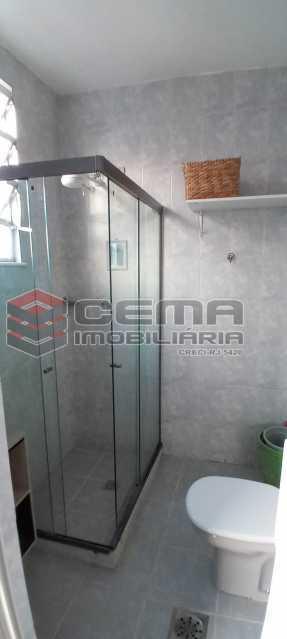 Banheiro - Kitnet/Conjugado 38m² à venda Centro RJ - R$ 215.000 - LAKI00762 - 29