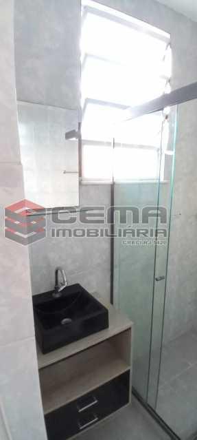 Banheiro - Kitnet/Conjugado 38m² à venda Centro RJ - R$ 215.000 - LAKI00762 - 30
