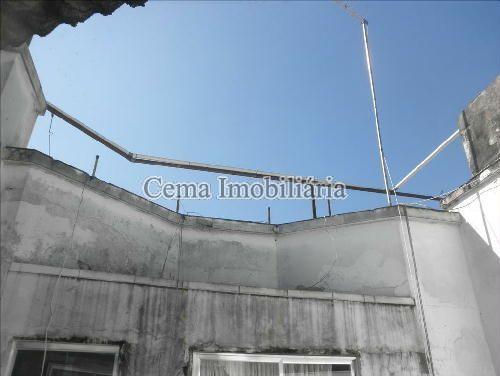 VISTA-QUARTO2 - Cobertura À Venda - Copacabana - Rio de Janeiro - RJ - LC30371 - 6