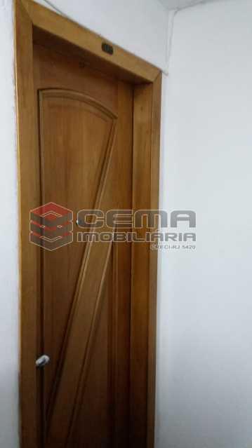01 - Kitnet/Conjugado 20m² à venda Copacabana, Zona Sul RJ - R$ 230.000 - LAKI00769 - 3