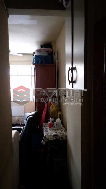 03 - Kitnet/Conjugado 20m² à venda Copacabana, Zona Sul RJ - R$ 230.000 - LAKI00769 - 5