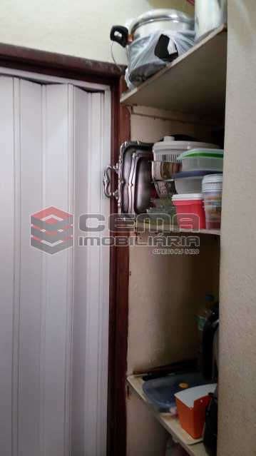 12 - Kitnet/Conjugado 20m² à venda Copacabana, Zona Sul RJ - R$ 230.000 - LAKI00769 - 14