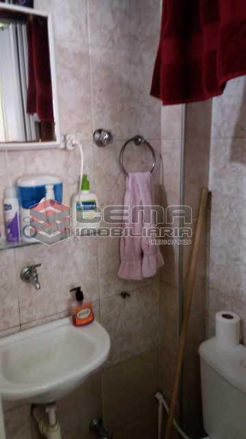 08 - Kitnet/Conjugado 20m² à venda Copacabana, Zona Sul RJ - R$ 230.000 - LAKI00769 - 10