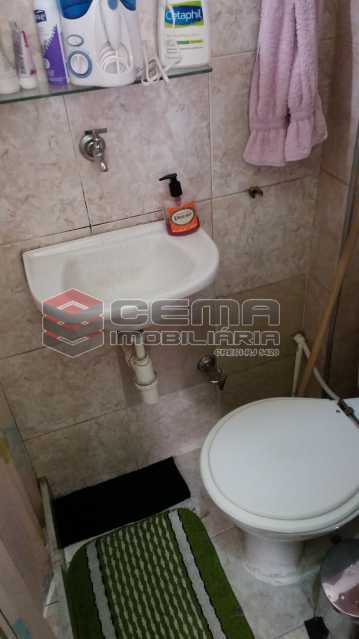 09 - Kitnet/Conjugado 20m² à venda Copacabana, Zona Sul RJ - R$ 230.000 - LAKI00769 - 11