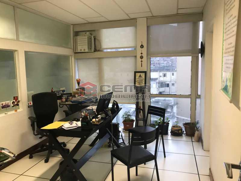 3.sala. - Andar 166m² à venda Copacabana, Zona Sul RJ - R$ 2.200.000 - LAAN00058 - 7
