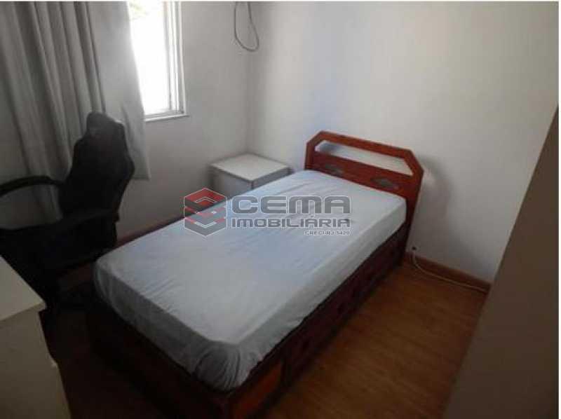 2quarto1 - Apartamento 2 quartos à venda Catete, Zona Sul RJ - R$ 660.000 - LAAP22524 - 5