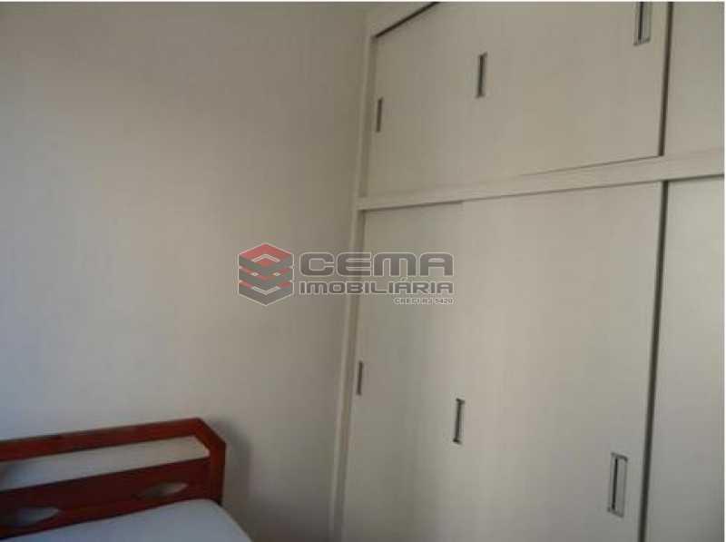 2quarto2 - Apartamento 2 quartos à venda Catete, Zona Sul RJ - R$ 660.000 - LAAP22524 - 6