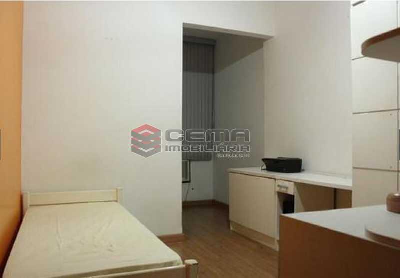3quarto1 - Apartamento 2 quartos à venda Catete, Zona Sul RJ - R$ 660.000 - LAAP22524 - 7