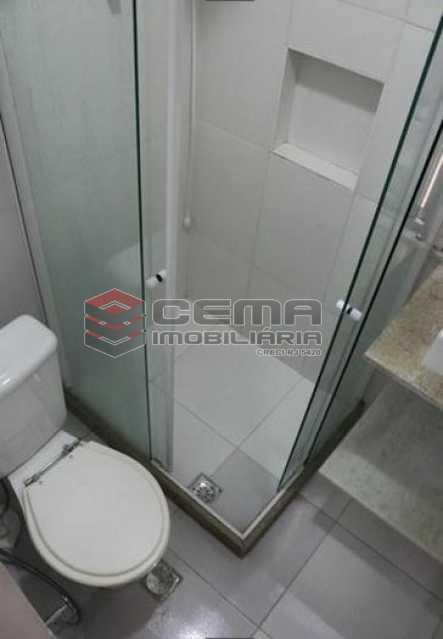 7banh.empregada2 - Apartamento 2 quartos à venda Catete, Zona Sul RJ - R$ 660.000 - LAAP22524 - 18