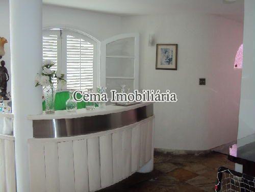 SALA ANG.1 - Cobertura À Venda - Botafogo - Rio de Janeiro - RJ - LC40159 - 6