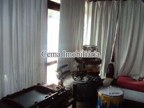 ESCRITÓRIO ANG. 2 - Cobertura À Venda - Botafogo - Rio de Janeiro - RJ - LC40159 - 12