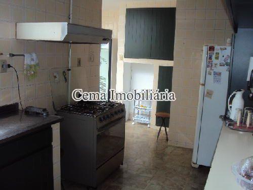 COZINHA ANG. 3 - Cobertura À Venda - Botafogo - Rio de Janeiro - RJ - LC40159 - 17