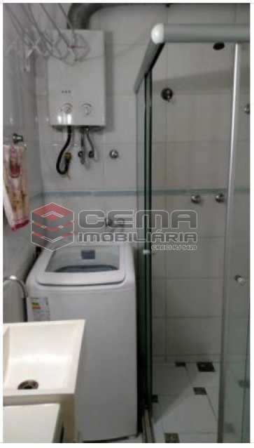Banheiro - Kitnet/Conjugado 44m² à venda Copacabana, Zona Sul RJ - R$ 400.000 - LAKI00775 - 5