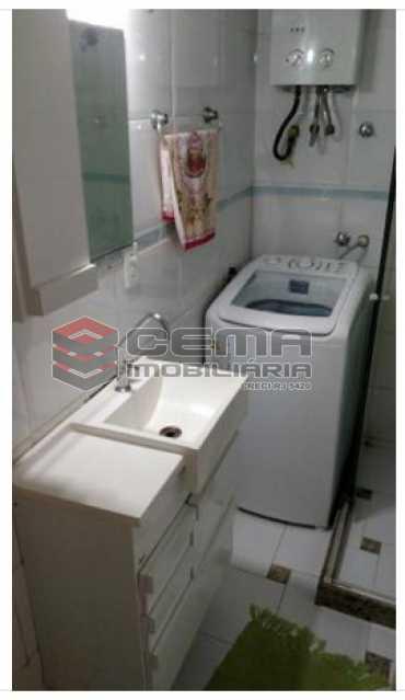 Banheiro - Kitnet/Conjugado 44m² à venda Copacabana, Zona Sul RJ - R$ 400.000 - LAKI00775 - 7