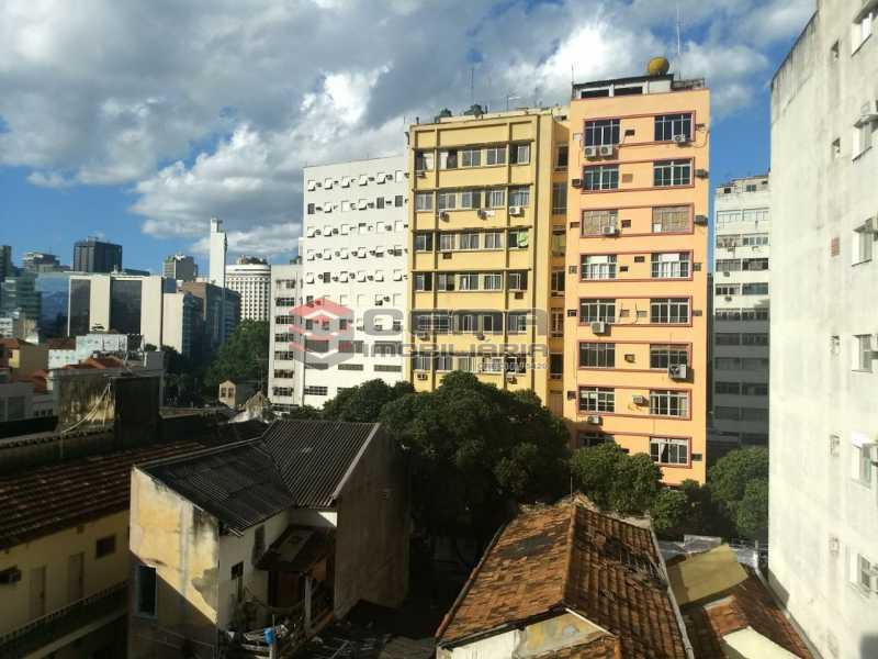 01 - Casa de Vila 4 quartos à venda Centro RJ - R$ 650.000 - LACV40020 - 1