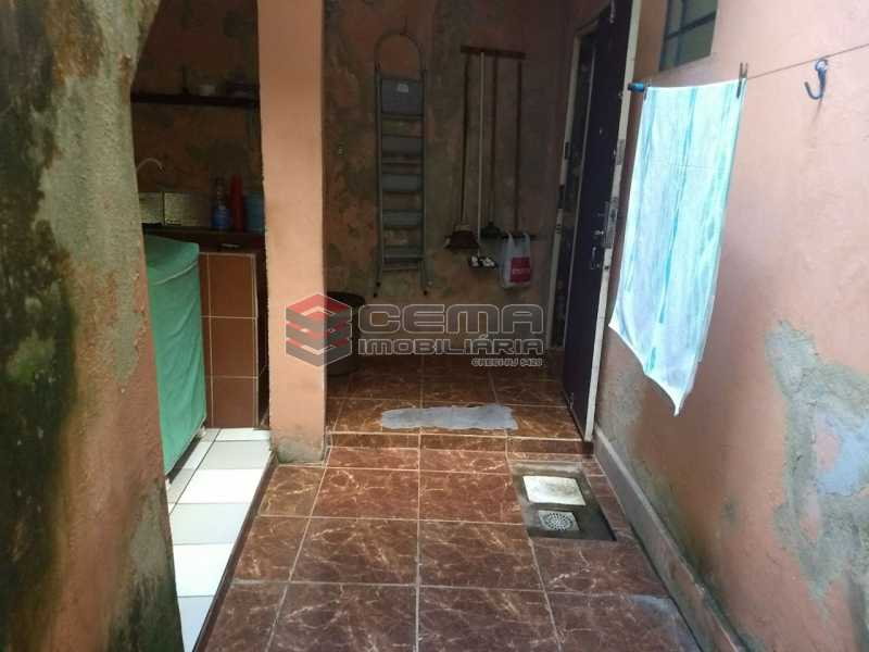 06 - Casa de Vila 4 quartos à venda Centro RJ - R$ 650.000 - LACV40020 - 7