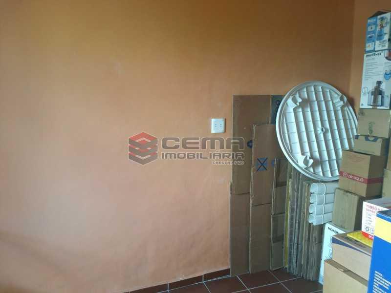 07 - Casa de Vila 4 quartos à venda Centro RJ - R$ 650.000 - LACV40020 - 8