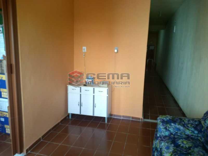 08 - Casa de Vila 4 quartos à venda Centro RJ - R$ 650.000 - LACV40020 - 9