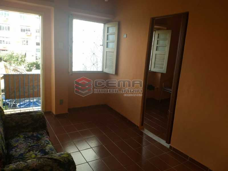 09 - Casa de Vila 4 quartos à venda Centro RJ - R$ 650.000 - LACV40020 - 10