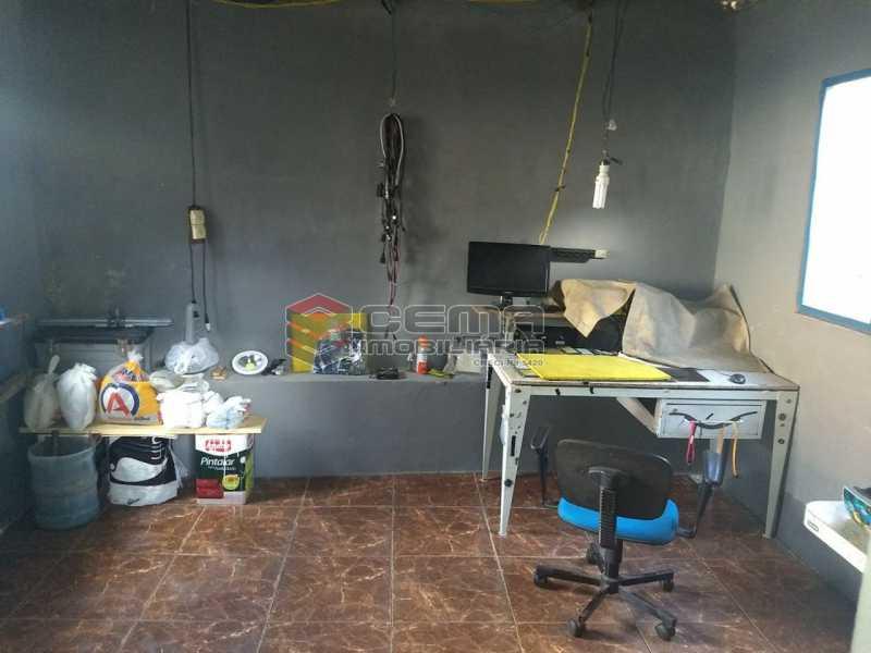 10 - Casa de Vila 4 quartos à venda Centro RJ - R$ 650.000 - LACV40020 - 11