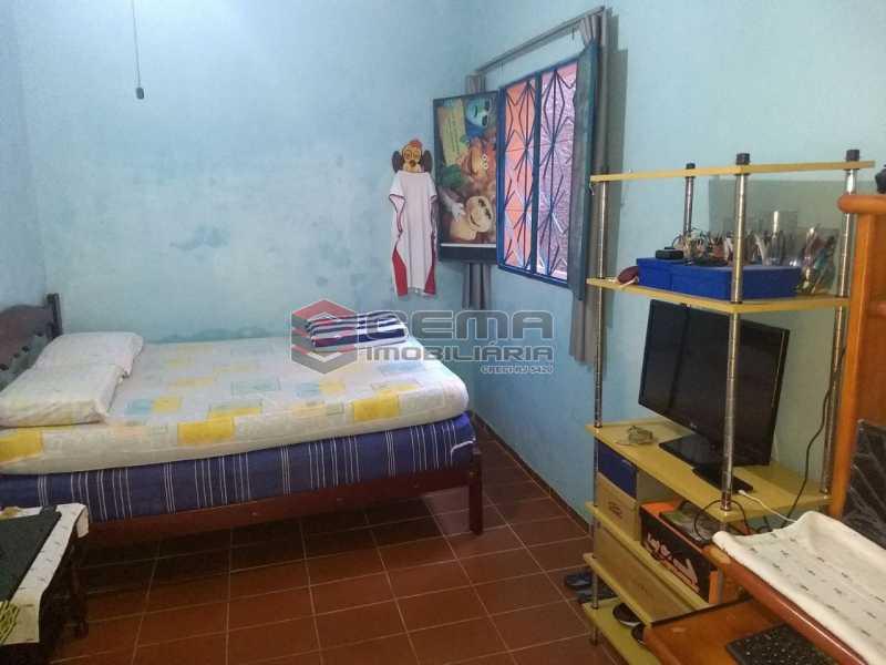 11 - Casa de Vila 4 quartos à venda Centro RJ - R$ 650.000 - LACV40020 - 12