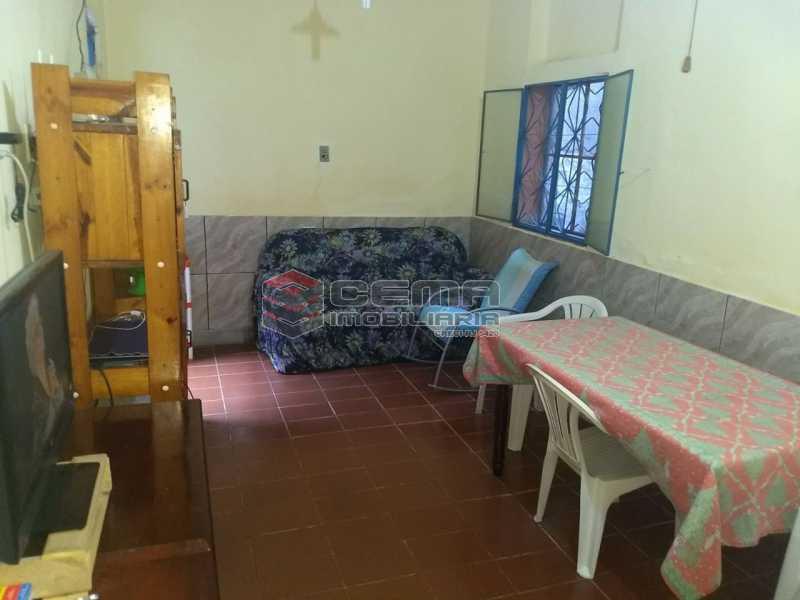12 - Casa de Vila 4 quartos à venda Centro RJ - R$ 650.000 - LACV40020 - 13