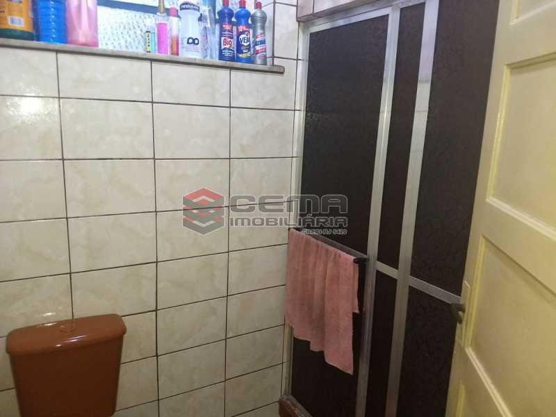 15 - Casa de Vila 4 quartos à venda Centro RJ - R$ 650.000 - LACV40020 - 16