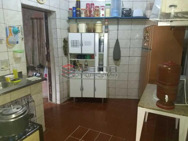 17 - Casa de Vila 4 quartos à venda Centro RJ - R$ 650.000 - LACV40020 - 18