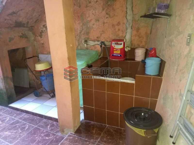 18 - Casa de Vila 4 quartos à venda Centro RJ - R$ 650.000 - LACV40020 - 19